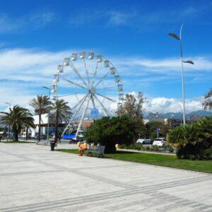 Foto ruota panoramica Lido di Camaiore